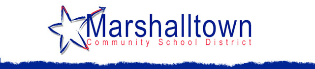 Marshalltown Community School District logo